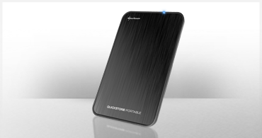 QuickStore Portable USB 3.1