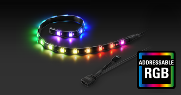SHARK Blades RGB Strip