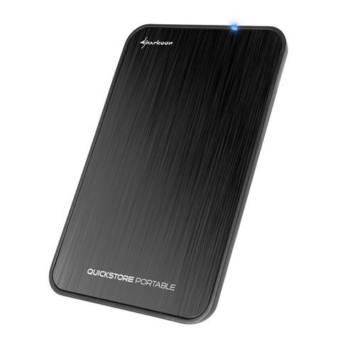 QuickStore Portable USB 3.1 (1)